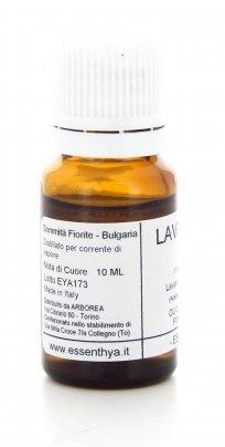 Lavandula Bio Olio Essenziale Puro - 10 ml.
