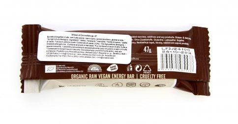 LifeBar al Cioccolato