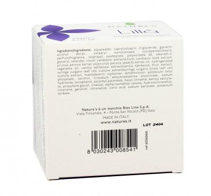 Lillà - Crema Corpo Avvolgente 200 ml