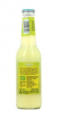 Limonata - Bio Organic