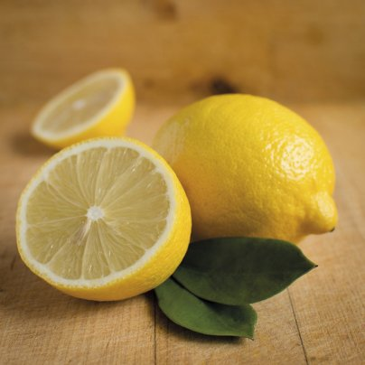 Olio Essenziale di Limone Extra