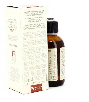 Lozione Calmante Rinfrescante con Maca - 50 ml.