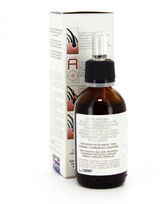 Lozione Intensiva Seboregolatrice con Maca - 50 ml.