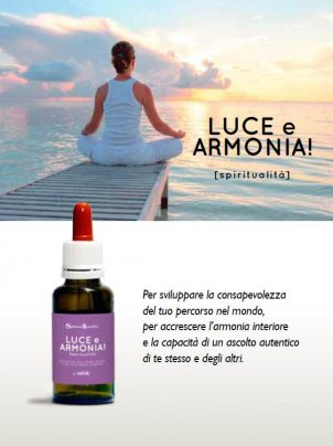 Floreal Mix Luce e Armonia!! - Spiritualità