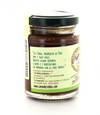 Crema di Frutta Fresca Pera e Cacao