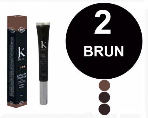 Correttore di colore - Mascara Cheveux 2 - Nero