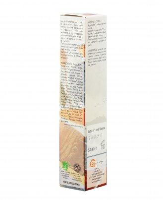 Maschera Nutriente Mela e Carota - Nutryancor