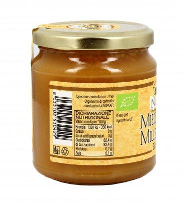 Miele di Millefiori Bio 400 gr.