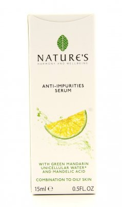 Nature's - Siero Anti-Impurita'