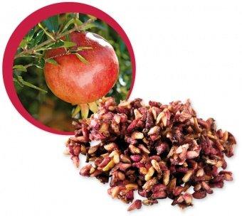 Frutta Secca - Noccioli di Melagrana
