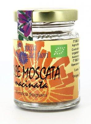 Noce Moscata Macinata