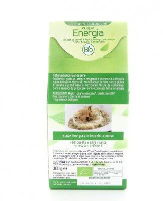 Zuppa Energia Bio