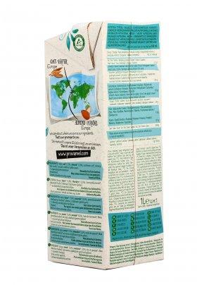 Bevanda Vegetale - Avena e Mandorla