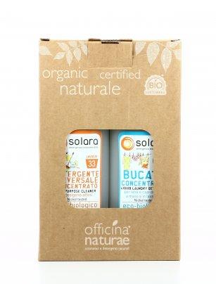 Solara Box1- Prêt-à-Laver