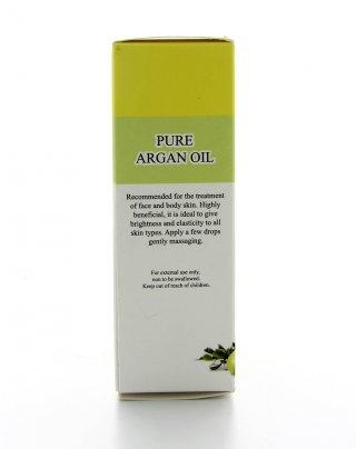 Olio d'Argan Puro