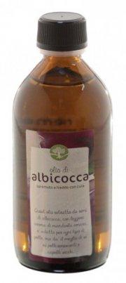 Olio di Albicocca