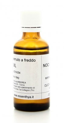 Olio di Noci Brasiliane Bio