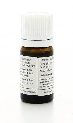 Olio Essenziale - Bacche Rosa Bio