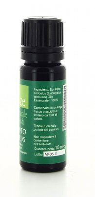 Olio Essenziale - Eucalipto Bio