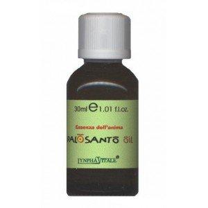 Olio Essenziale di Palo Santo - 30 ml.