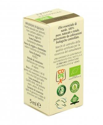 Olio Essenziale Nardo Bio