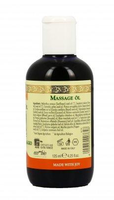 Olio da Massaggio Art Reum