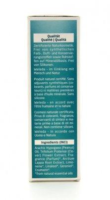 Olio Nutriente per Capelli
