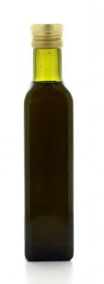 Olio di Semi di Vinacciolo Crudo Biologico