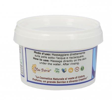 SolidOlio - Scrub Massaggio Fresco