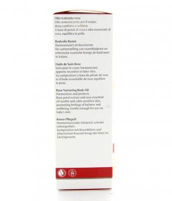 Olio Trattante Rosa 75 ml