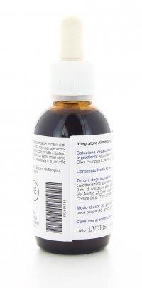 Olivo Bio - Estratto Idroalcolico