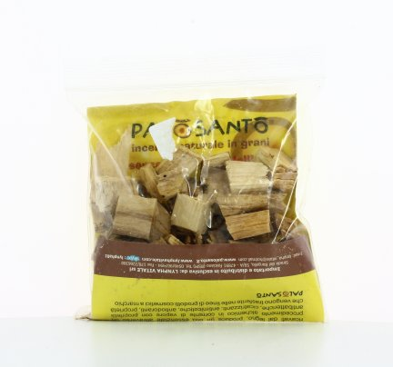 Incenso di Palo Santo in Grani