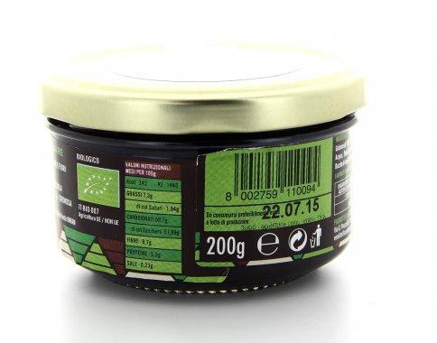 Golamera - Crema di Cacao alle Nocciole 200 Gr