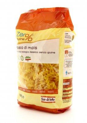 Zero Glutine - Fusilli di Mais
