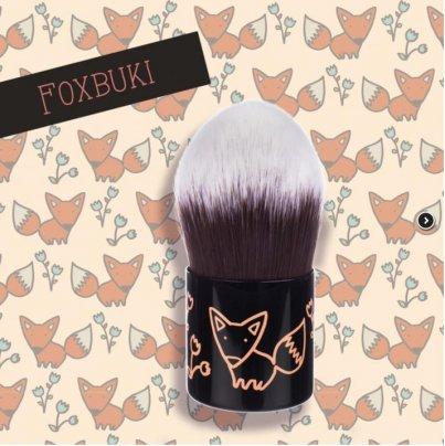 I Nevebuki - Foxbuki