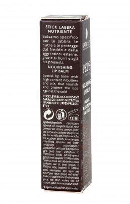 Stick Labbra Nutriente - Pepe Fondente