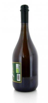 Birra Cruda Artigianale Biologica 750 ml