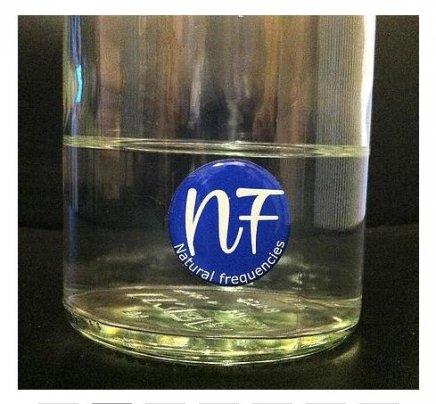 Nf Blu Bottiglie e Soffioni Doccia - Mondo Benessere