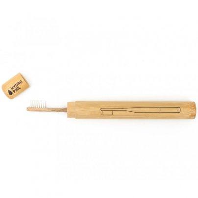 Portaspazzolino in Bamboo