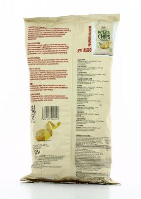 Chips al Naturale 125 gr.