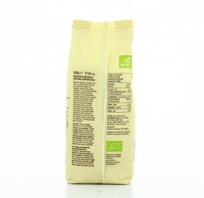 Mix di Farine per Pane Semintegrale