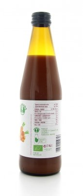 Succo Carota Drink Biologico