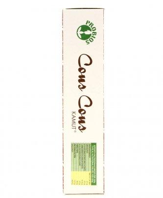 Cous Cous Integrale KAMUT® - grano khorasan