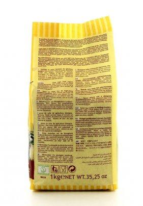 Zucchero di Canna Demerara Bio