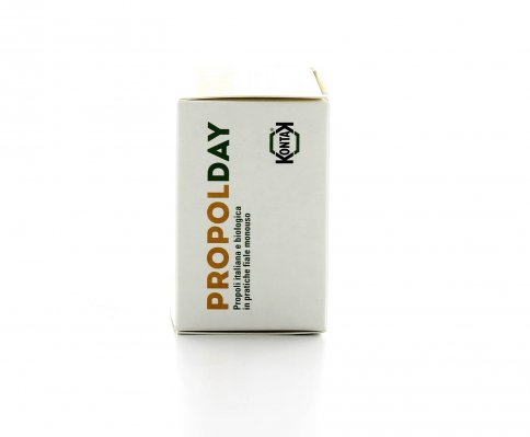 Propolday Analcolico Junior - Fiale