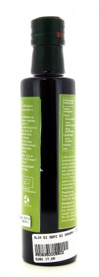 Olio di Semi di Canapa - Hemp Seed Oil