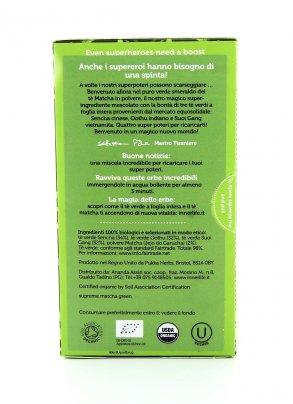 Tè Verde Matcha - Green Supreme