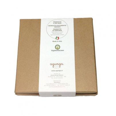 Pannolino Lavabile - Linea Coccole con Pois Taglia 3 (10/13 Kg)