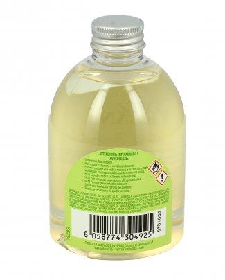 Bastoncini Profumati contro gli Insetti - ZanzHelan Ricarica (250 ml)