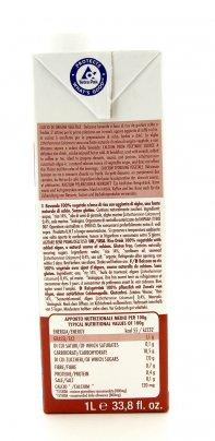 Bevanda di Riso al Naturale + Calcio Vegetale - Rice & Rice